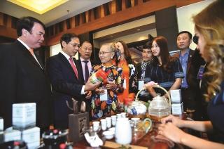 Thúc đẩy thực phẩm Halal Việt Nam ra thế giới