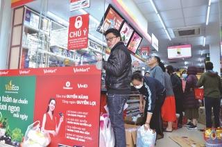 Hà Nội chủ động kích cầu tiêu dùng nội địa