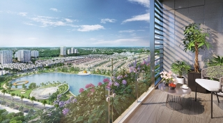 Anland Lakeview:Khách hàng có cơ hội sở hữu căn hộ tại 3 tầng đẹp nhất dự án