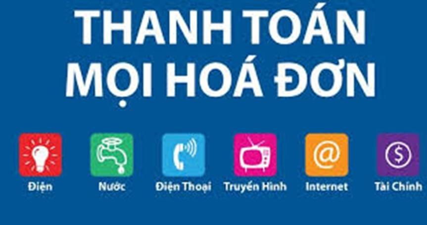 tphcm mot so dich vu cong thu phi khong dung tien mat da vuot chi tieu