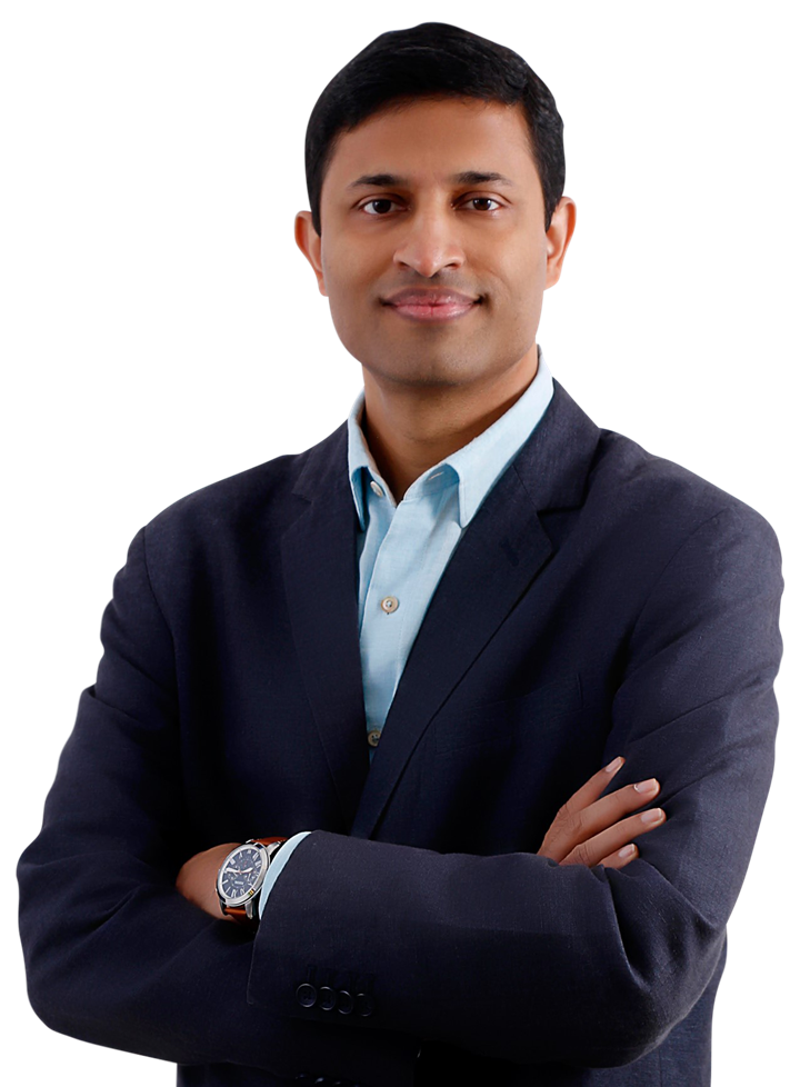 Ví điện tử MoMo đưa người Ấn Độ về làm chủ tịch