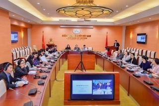 Nâng tầm quan hệ giữa Việt Nam và Hàn Quốc trong lĩnh vực ngân hàng