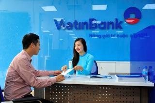 VietinBank: Trả cổ tức năm 2019 bằng tiền mặt tỷ lệ 5%