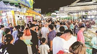 Vì sao nhà đầu tư đổ xô đến Grand World Phú Quốc?