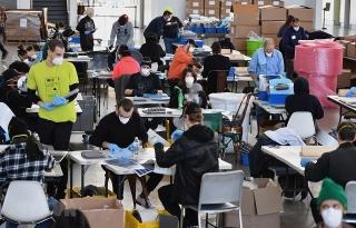 Bức tranh ảm đạm của thị trường việc làm tại Mỹ