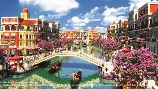 """Grand World Phú Quốc - """"địa chỉ vàng"""" đón trọn xu hướng du lịch tương lai"""