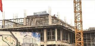 Cải cách hành chính trong lĩnh vực xây dựng: Cần rất nhiều sự nỗ lực