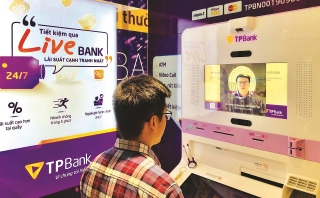 eKYC mở đường cho ngân hàng số phát triển