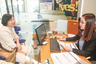 Trung tâm Thông tin Tín dụng Quốc gia Việt Nam: Giảm thủ tục hành chính, tăng khả năng tiếp cận khách hàng