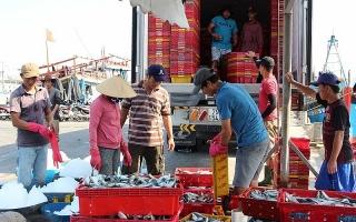 Chính sách hỗ trợ thủy sản phát triển