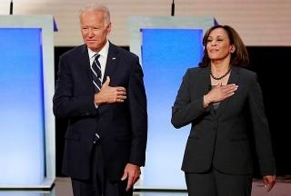Ông Joe Biden chính thức trở thành Tổng thống đắc cử Mỹ