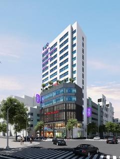 Đồng loạt ra mắt 3 trung tâm thương mại thuận ích TNL Plaza tại Nam Định, Thái Bình, Bắc Giang