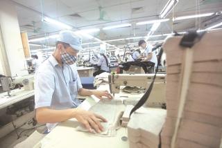 Hà Nội thúc đẩy doanh nghiệpsản xuất dịp Tết Nguyên đán