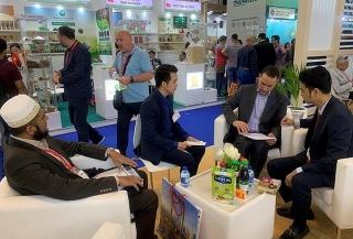 Đẩy mạnh hàng Việt tại thị trường Liên minh Kinh tế Á – Âu