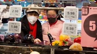 Trung Quốc quyết tâm phục hồi tiêu dùng nội địa
