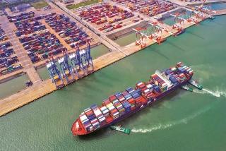 Tương lai nào chongành logistics Việt Nam?