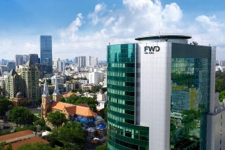 FWD giữ vững vị thế dẫn đầu thị trường bảo hiểm về vốn điều lệ