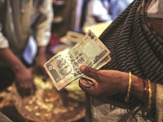 Ngân hàng trung ươngẤn Độ dưới sức ép dòng vốn nước ngoài