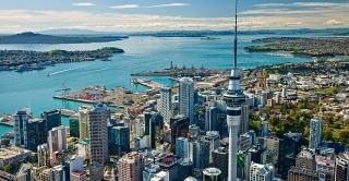 Thêm một nền kinh tế phục hồi hình chữ V: New Zealand