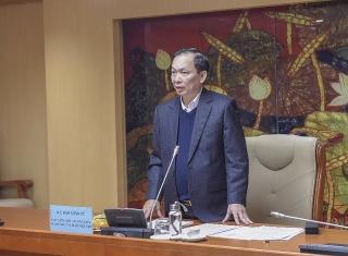 NHNN Chi nhánh TP. Hà Nội thực hiện có hiệu quả các chủ trương, chính sách, chỉ đạo, điều hành của Thống đốc NHNN