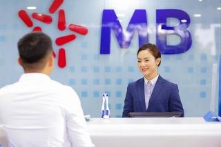 MB nhận giải thưởng của The Asian Banker