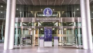 Ngân hàng trung ươngThái Lan giữ nguyên lãi suất, hạ triển vọng tăng trưởng 2021