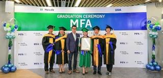 Manulife Việt Nam đào tạo tư vấn viên chuyên nghiệp theo chuẩn quốc tế