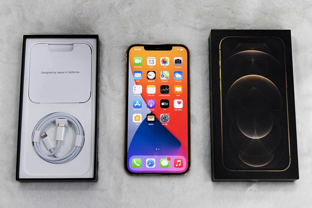 loat smartphone tot nhat the gioi 2020