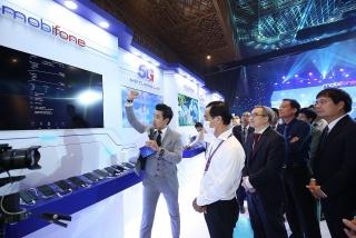 MobiFone triển khai dịch vụ 5G