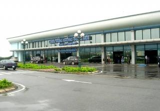 Địa ốc Quảng Bình tăng tốc đón sóng hạ tầng