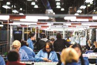 Trợ cấp thất nghiệp liệu có khuyến khích việc làm?