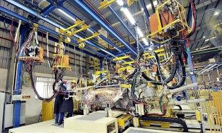 Động lực tăng trưởng năm 2021 là công nghiệp chế biến, chế tạo