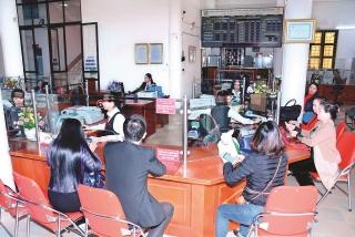 Ngành Ngân hàng Lào Cai: Đồng hành cùng doanh nghiệp vượt khó