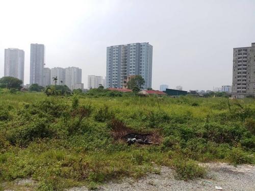 Hà Nội thông qua danh mục 1.686 dự án thu hồi đất năm 2019