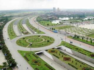 Hạ tầng cải thiện, bất động sản phía Tây Hà Nội 'dậy sóng'