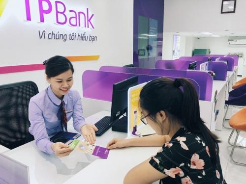 TPBank: Năm 2018 lợi nhuận trước thuế vượt mục tiêu đặt ra