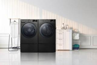 CES 2019: LG trình diễn máy giặt TWINWash và Styler
