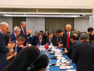 Đàm phán Mỹ-Trung: Hai bên đã sẵn sàng đi đến thỏa thuận?