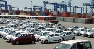Ô tô dưới 16 chỗ chỉ nhập khẩu qua cảng biển Cái Lân, Hải Phòng, Đà Nẵng, TP.HCM, Bà Rịa - Vũng Tàu
