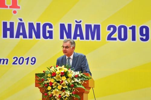 Việt Nam sẽ là một trong những nền kinh tế phát triển nhanh nhất châu Á