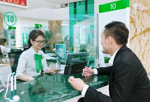 Vietcombank 'bất ngờ' giảm lãi suất cho vay doanh nghiệp