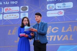 Lễ hội việc làm tại Đồng Nai