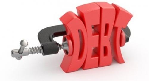 Nợ công năm 2018 có thể dưới 61% GDP