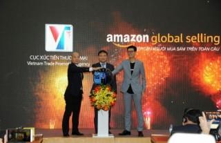 Amazon 'đặt chân' vào Việt Nam