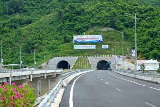 Giá dịch vụ sử dụng hầm đường bộ tối đa 280.000 đồng/vé/lượt