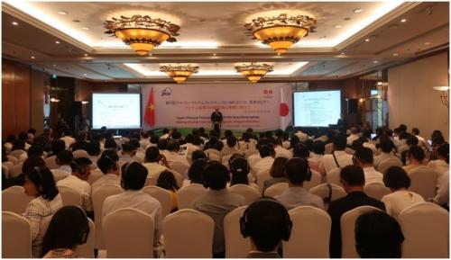 Nhật Bản hợp tác Việt Nam phát triển nông nghiệp bền vững