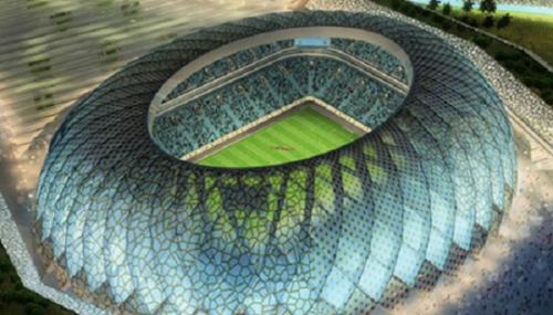 FLC sẽ xây sân vận động có quy mô lớn tại Hà Nội