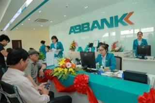 ABBANK hoàn thành vượt mức nhiều chỉ tiêu kinh doanh