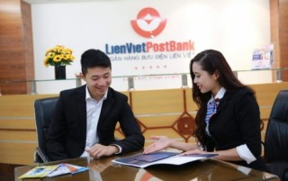 LienVietPostBank ưu đãi lớn cho khách chuyển tiền quốc tế