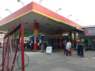TP.HCM: Rà soát 542 cửa hàng kinh doanh xăng dầu